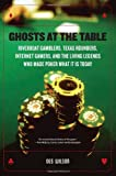 Ghosts at the Table, Des Wilson, 0306816288