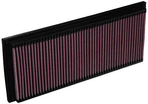 K&N 33-2130 High Performance Replacement Air Filter