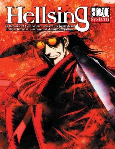 Download Hellsing D20 System pdf epub