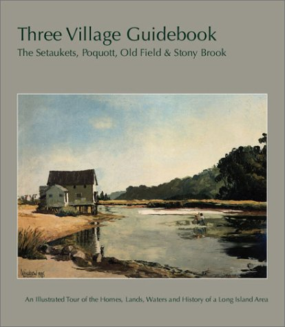 Three Village Guidebook PDF Text fb2 ebook