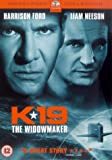 K-19 : The Widowmaker [DVD] [2002]