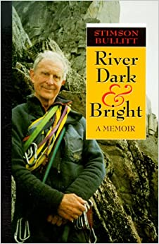 Book River Dark and Bright: A Memoir