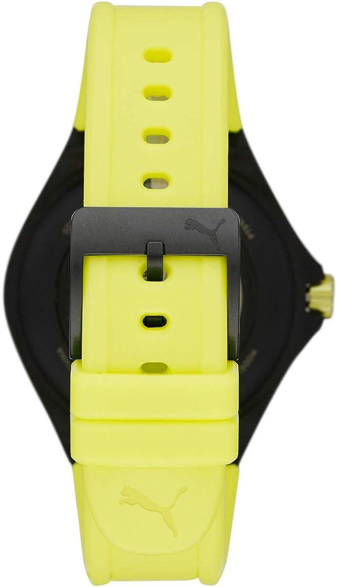 PT9100 Puma Wearables Smartwatch 41MM