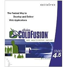 ColdFusion Studio 4.5