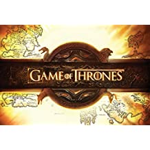 Game of Thrones - Logo Poster Print (36 x 24)