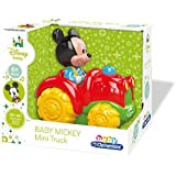 Disney - Cochecito con sonido Mickey Mouse (Clementoni 149766)