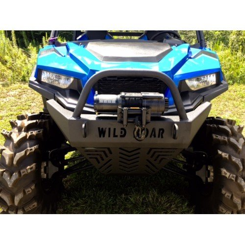 Polaris General 1000 All Years Front Bumper