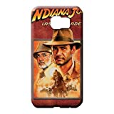 Samsung Galaxy S7 Edge Proof Eco-friendly Packaging Forever Collectibles phone carrying covers Indiana Jones and the Last Crusade