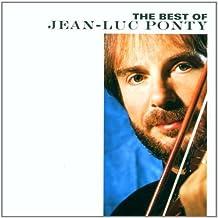 Best of Jean-Luc Ponty by Ponty, Jean-Luc (2002-03-12)