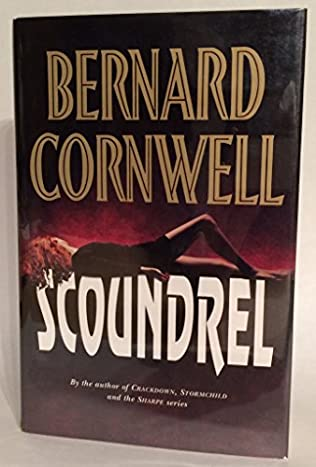 book cover of Scoundrel