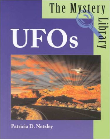 The Mystery Library - UFOs PDF