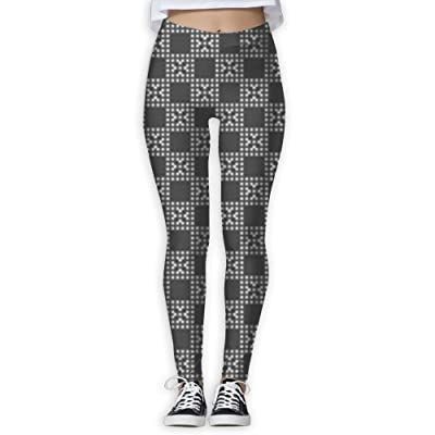 Women Fashion Exercise Yoga Pants for Women.