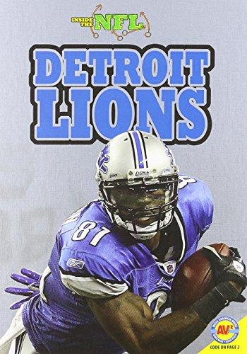 Detroit Lions (Inside the NFL)