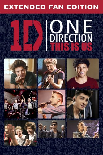One Direction: This Is Us (Extended Cut)
