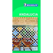 Andalucia Green Guide (Michelin Tourist Guides) by Michelin (2016-08-01)