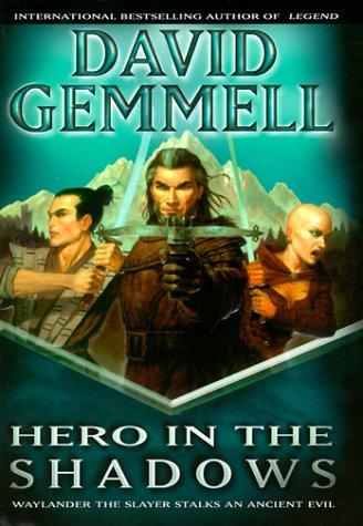 Hero in the Shadows: A Waylander the Slayer Novel PDF