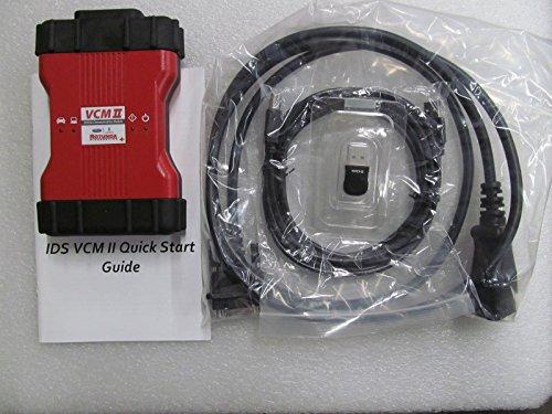 VCM II IDS OEM Dealer Package