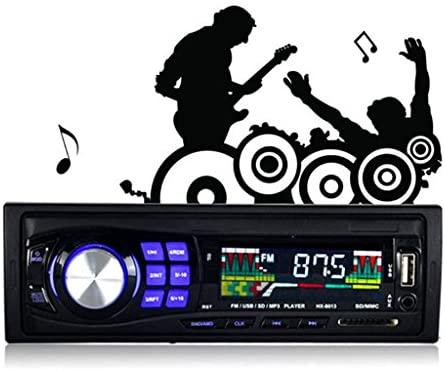 Coche Amplificador de Hi-Fi JVC FM Radio 50w 4 Canales ...