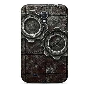 Samsung Galaxy S4 MBh6097tjFD Provide Private Custom Vivid Gears Of War Image Perfect Hard Phone Cover -LisaSwinburnson