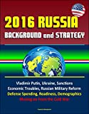 This excellent report has been professionally converted for accurate flowing-text e-book format reproduction. The purpose of this study was to gain a better understanding of the present situation in Russia and examine possible influences on potential...