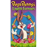 Bugs Bunny Easter Funnies