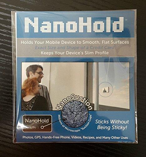 NanoHold Mobile Device Holder