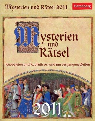 mysterien-und-rtsel-2011-knobeleien-und-kopfnsse-rund-um-vergangene-zeiten