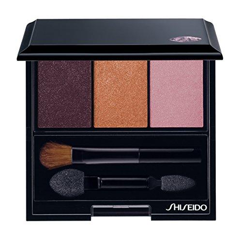 Shiseido Luminizing Satin Eye Color Trio OR316 Floracouture