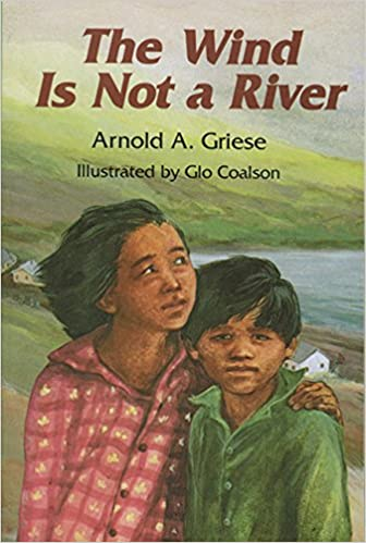 Amazon is not a river!