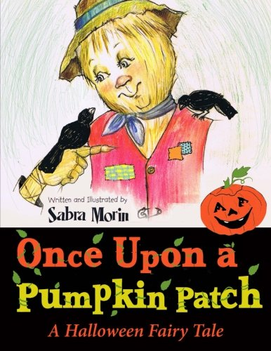 Once Upon a Pumpkin Patch