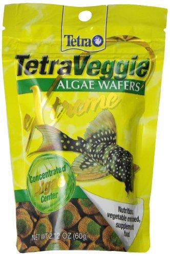 Tetra TetraVeggie Algae Wafers Extreme, - Algae Tetraveggie Wafers