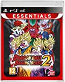 Dragon Ball: Raging Blast 2 - Essentials