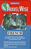 img - for French with Cassette(s) (Travel Phrase Books) (French Edition) book / textbook / text book