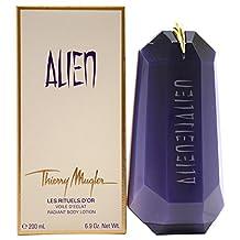 Thierry Mugler ALIEN radiant body lotion 200ml