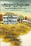 Missouri Town, 1855, LaVoone B. Moore, 0932845266