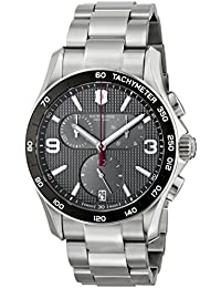 Men's 241656 Chrono Classic Stainless Steel Chronograph Watch