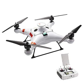Goolsky IDEAFLY Poseidon Pro Drone de Pesca ade Agua con Cámara ...