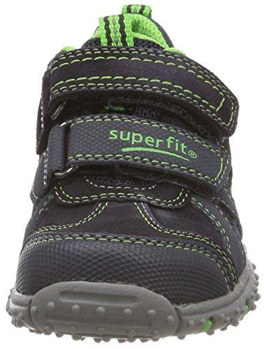 Superfit Sport4, Zapatillas Para Niños Blau (Ocean Kombi)
