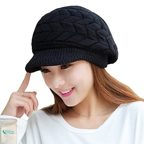 At Sunday Afternoons®, you'll find wide-brim hats for women that are perfect for winter. Versatile, durable, and comfortable, these hats look and feel great!