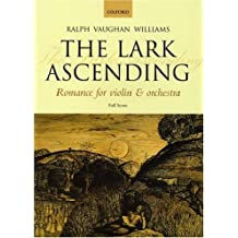 The Lark Ascending: Full Score