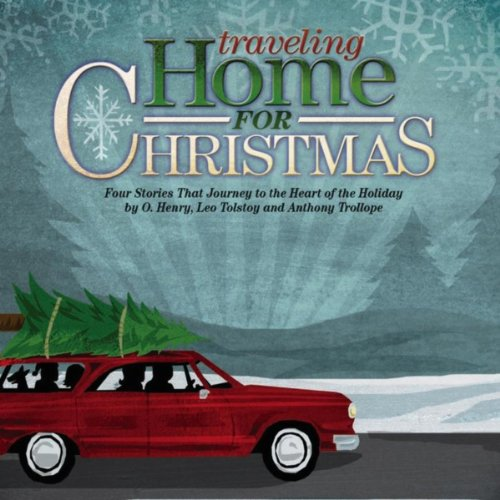 Traveling Home for Christmas (Audio Drama)