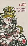 La Papesse Jeanne par Bichet