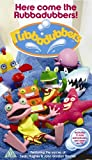 Rubbadubbers - Here Come The Rubbadubbers [2003] [DVD]