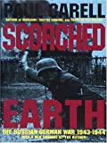 Scorched Earth, Paul Carell, 0887405983