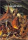 Le triomphe d'Arn, tome 2 par Dionnet