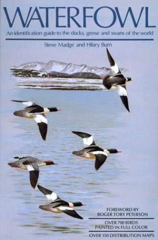 Waterfowl: An Identification Guide to the Ducks, Geese and Swans of the - Waterfowl Ducks
