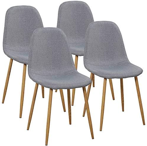 VECELO Dining Chair