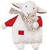 Käthe Kruse 74431 Classic Lamb Spelt-Rye Cushion