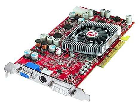 Amazon.com: Tecnologías de ATI Radeon 9800 – Tarjeta gráfica ...