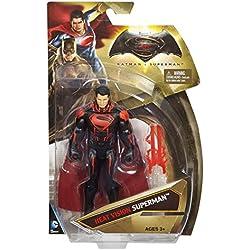 "Batman v Superman: Dawn of Justice Heat Vision Superman 6"" Figure"